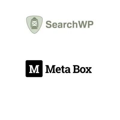 SearchWP Meta Box Integration