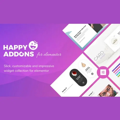 Cara Aktivasi Happy Elementor Addons Pro   Kiostekno.com